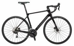 BIANCHI ( ビアンキ ) INFINITO ( インフィニート ) XE ディスク ULTEGRA ロードバイク 5H-ブラック / CK16 ( チェレステ ) グラファイトフルグロッシー 47