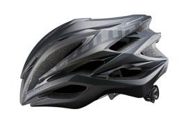 OGK KABUTO ( オージーケーカブト ) ヘルメット ZENARD-EX マット ブラック L