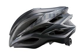 OGK KABUTO ( オージーケーカブト ) ヘルメット ZENARD-EX マット ブラック S/M