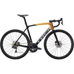 TREK ( トレック ) ロードバイク EMONDA ( エモンダ ) SL 7 DISC カーボン スモーク ファクトリー オレンジ 50