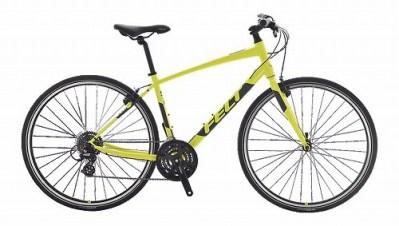 【直送可能】 FELT ( フェルト ) クロスバイク VERZA SPEED 50 グロス シャルトリューズ 510
