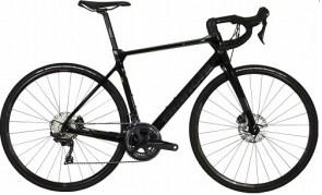 【台数限定カタログ外スペックモデル】 BIANCHI ( ビアンキ ) ロードバイク INFINITO XE DISC ULTEGRA ( インフィニート XE ディスク アルテグラ ) ブラック 50