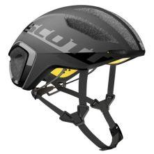 【ワイズロードオンライン限定特価】SCOTT ( スコット ) ヘルメット HELMET CADENCE PLUS ブラック M☆ほかのサイズもございます