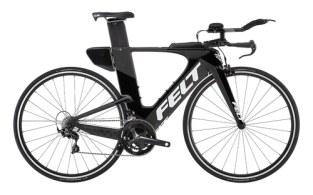 FELT ( フェルト ) トライアスロンバイク・TTバイク IA16 マット カーボン 480