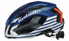 【限定モデル/店頭受け取り】OGK KABUTO ( オージーケーカブト ) ヘルメット IZANAGI ( イザナギ ) NIPPO REP S/M