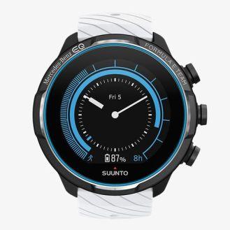 SUUNTO ( スント ) GPSウォッチ SUUNTO 9 BARO ( スント9 バロ ) メルセデスベンツ EQフォーミュラ Eチーム エディション