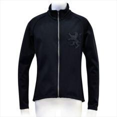 KAPELMUUR ( カペルミュール ) ウインドシールドジャケット ブラック L
