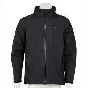 KAPELMUUR ( カペルミュール ) ウォータープルーフジャケットセミロング ブラック S