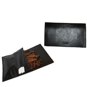 EDK006021-Θήκη καπνού πίπας δερμάτινη Peterson PT-134   Online 4u Shop
