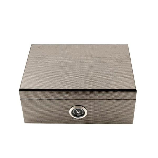 EDK951033-Υγραντήρας 25 πούρων Grand Value VG257148 | Online 4u Shop
