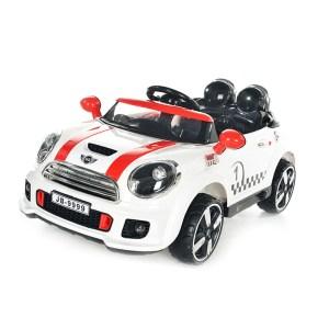 EXD750005-Παιδικό ηλεκτρικό αυτοκίνητο ΟΕΜ 12V τύπου Mini Cooper 9999JB | Online 4U Shop