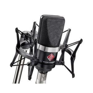 EXM205031-01 Μικρόφωνο Neumann TLM-102-BK-Studio-Set
