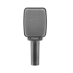 EXM205032 Δυναμικό μικρόφωνο Sennheiser E-609-Silver