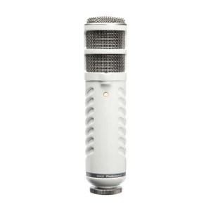 EXM205049-01 Δυναμικό μικρόφωνο USB Rode Pod-Caster