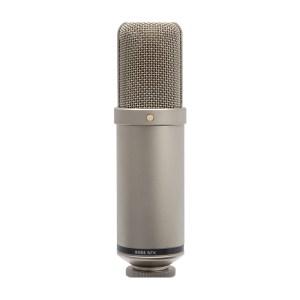 EXM205064-01 Πυκνωτικό μικρόφωνο Rode NTK