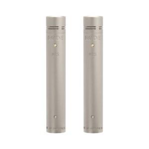 EXM205065-01 Ζεύγος πυκνωτικών μικροφώνων Rode NT-5-MP