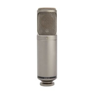 EXM205066-01 Πυκνωτικό μικρόφωνο Rode K-2