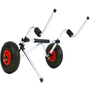 HAK500005-Σπαστό καρότσι μεταφοράς Kayak eval03892 | Online 4U Shop