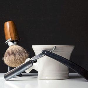 Ανδρικές ξυριστικές μηχανές