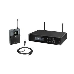 EXM005011-01 Ασύρματο μικρόφωνο πέτου Sennheiser XSW-2-ME2-B