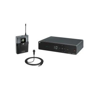 EXM005017-01 Ασύρματο μικρόφωνο πέτου Sennheiser XSW-1-ME2-B