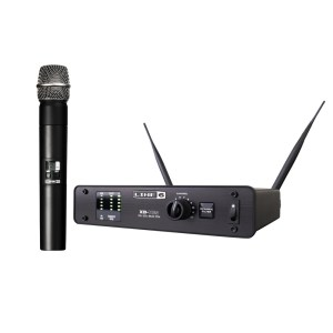 EXM005036 Σετ ασύρματου μικροφώνου Line 6 XD-V55