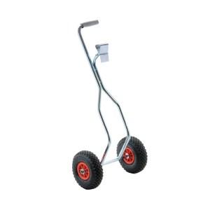 HAN206010-01-Καρότσι πτυσσόμενο μεταφοράς φουσκωτών Eval 02213