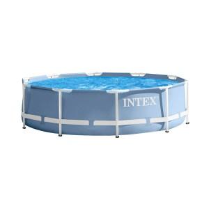 HGP552004 Πισίνα με μεταλλικό σκελετό Prism Intex 28702