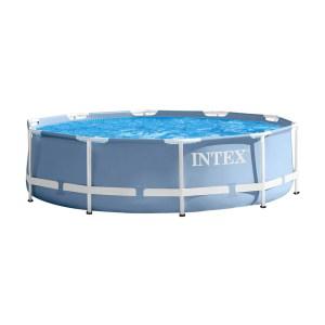 HGP552009-01 Πισίνα με μεταλλικό σκελετό Prism Intex 28736