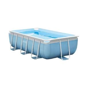 HGP552020-01 Παραλληλόγραμμη πισίνα με μεταλλικό σκελετό Intex Prism 28314