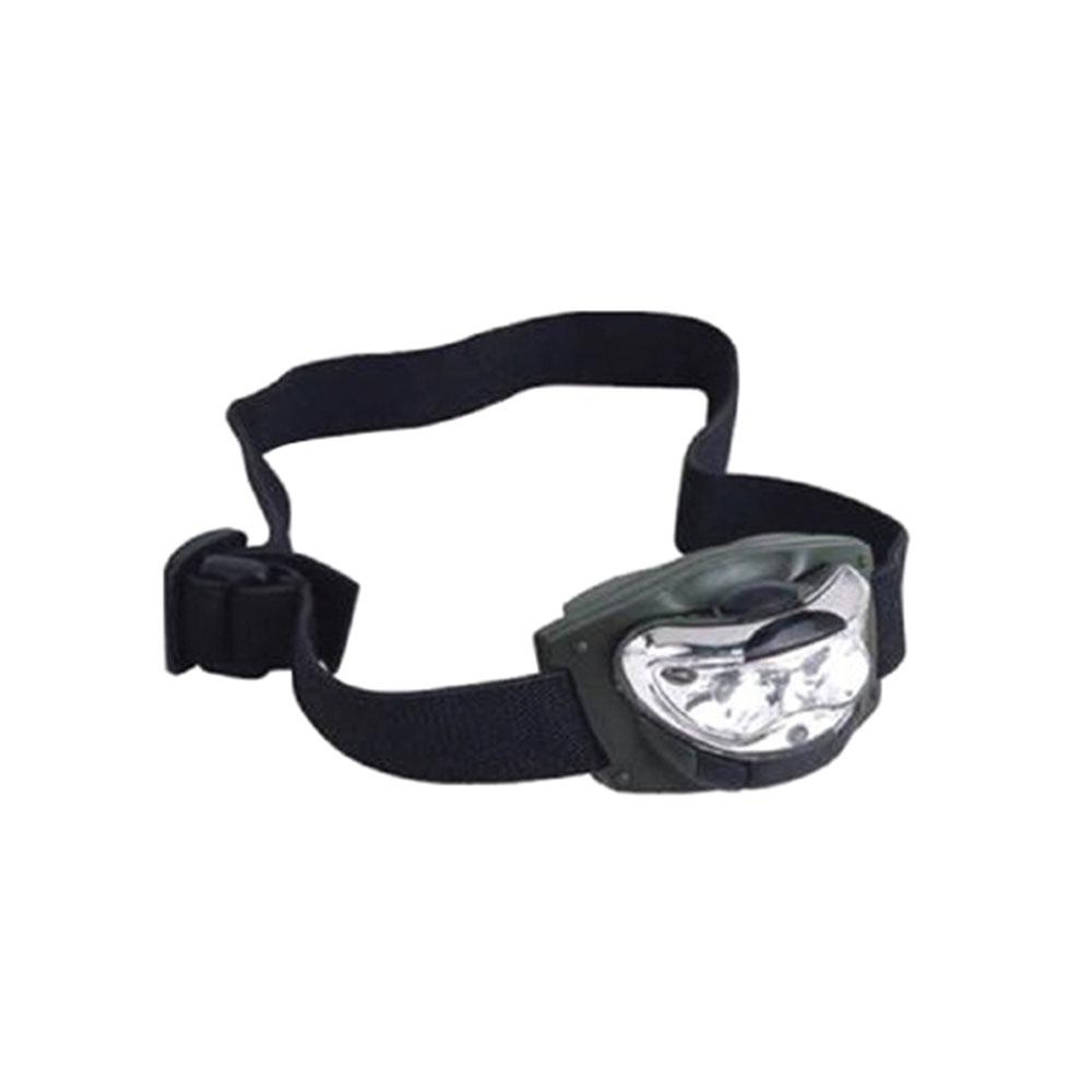 HGT950043-Φως κεφαλής με 3 led Eval 03164