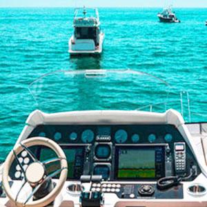 Ηλεκτρολογικός εξοπλισμός σκαφών