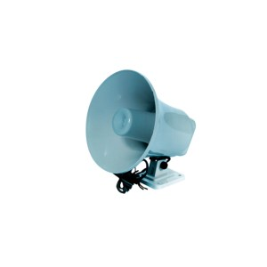 HAN852015 Μεγάφωνο αδιάβροχο για εξωτερική χρήση Eval 03942