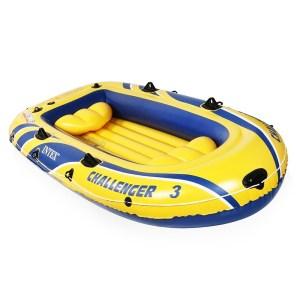 HAP950013-Φουσκωτή βάρκα 3 ατόμων INTEX 68369 Challenger 3 | Online 4U Shop