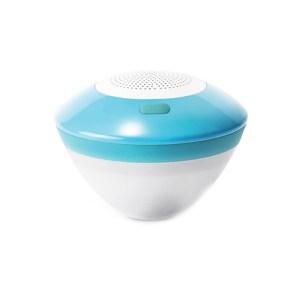HGP006029-Πλωτό ηχείο με φως led bluetooth Intex 28625 | Online 4U Shop