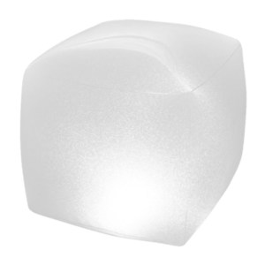 HGP006033-Κύβος λάμπα led πισίνας που επιπλέει Intex 28694 | Online 4U Shop
