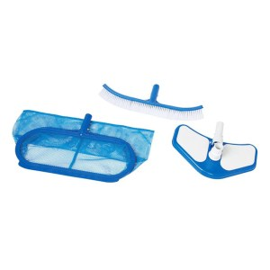 HGP006034-Kit καθαρισμού πισίνας 3 τεμαχίων Intex 29057 | Online 4U Shop