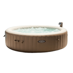 HGP908020-Jacuzzi 6 ατόμων PureSpa Bubble Therapy Intex 28408 | Online 4U Shop