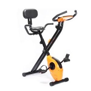 HAO701023-Ποδήλατο Γυμναστικής μαγνητικό αναδιπλούμενο Viking XB1000 | Online 4U Shop