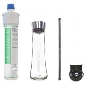 HGW457005-Φίλτρο νερού LOGICOAQUA direct pack | Online 4U Shop