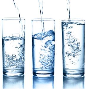 φίλτρα νερού βρύσης