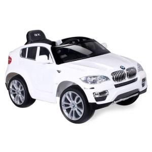 EXD750012-Παιδικό αυτοκίνητο BMW X6 12V 5247056 ScorpionWeels | Online 4U
