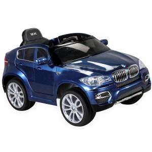 EXD750018-Παιδικό αυτοκίνητο BMW X6 12V 5247056-B ScorpionWeels | Online 4U Shop