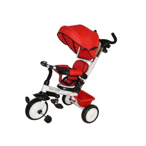 EXD759004-Παιδικό ποδήλατο με μπάρα καθοδήγησης CoolBaby Β315 OEM| Online4U