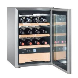 HGO705020-Συντηρητής κρασιών Liebherr Wkes653 Grand Cru | Online 4U Shop