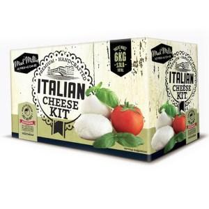HGΟ705021-Κιτ Παρασκευής Ιταλικών Τυριών Mad Millie 01 | Οnline 4U Shop