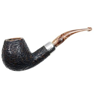 EDK754157-Πίπα καπνού Derry Rustic Peterson B62 | Online 4U Shop