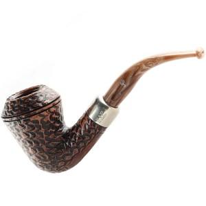 EDK754158-Πίπα καπνού Derry Rustic Peterson B60 | Online 4U Shop