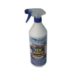 HAN754001 Καθαριστικό φουσκωτών με σιλικόνη new magic