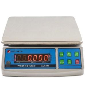OM259018-Ψηφιακή Ζυγαριά πάγκου λιανικής 30kg Admate ACS H6 | Online 4U Shop